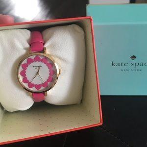 Brand New Kate Spade Heart Watch